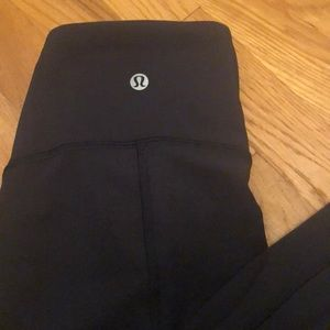 Lululemon 10 leggings